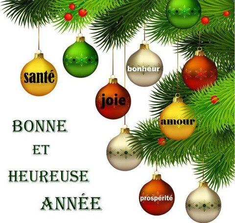 BONNE ANNEE  bonne-annee-an