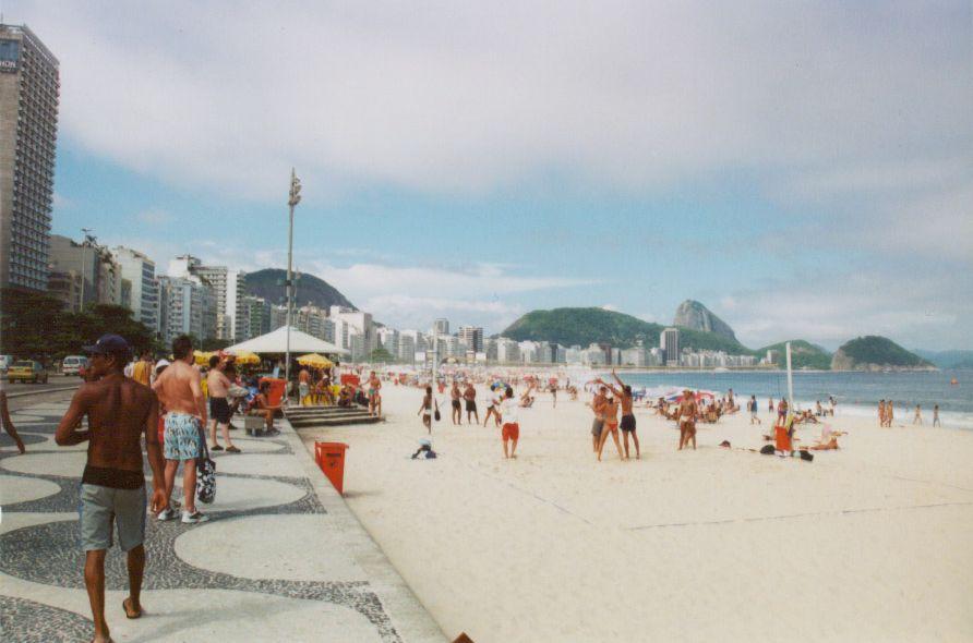 copacabana_rio_de_janeiro_brazil dans VOYAGES