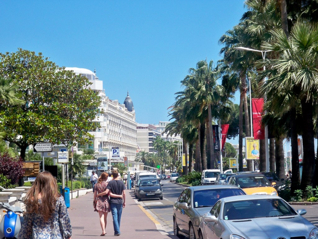 Cannes_promenade