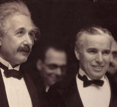 einstei nd