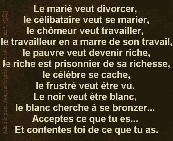 citation sur l'acceptationd e soi